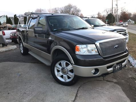 2007 Ford F150 King Ranch in West Springfield, MA