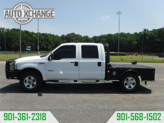 2007 Ford F250SD Lariat Crew Cab Flat Bed Diesel 4x4 | Memphis, TN | Auto XChange  South in Memphis TN
