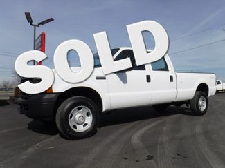 2007 Ford F350 Crew Cab Long Bed XL 4x4 6.8L V10 in Lancaster, PA PA