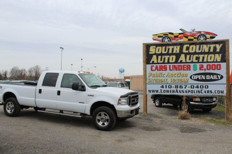2007 Ford F350 SRW SUPER DUTY in Harwood, MD
