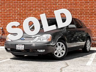 2007 Ford Five Hundred Limited Burbank, CA