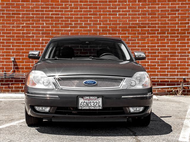 2007 Ford Five Hundred Limited Burbank, CA 2