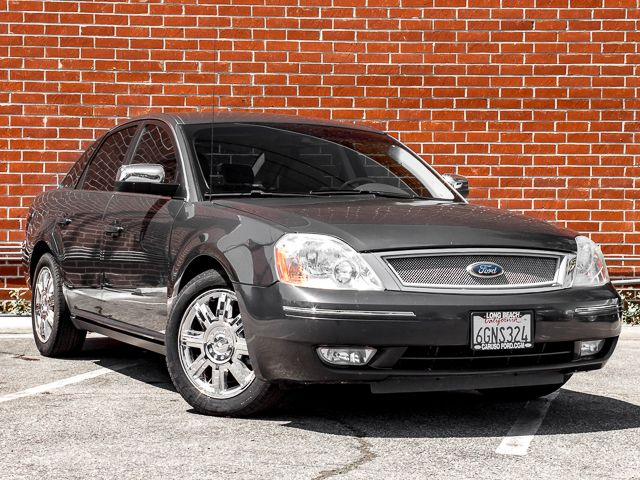 2007 Ford Five Hundred Limited Burbank, CA 3