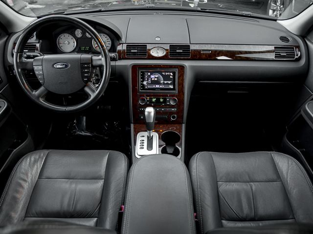 2007 Ford Five Hundred Limited Burbank, CA 24