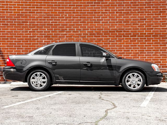 2007 Ford Five Hundred Limited Burbank, CA 4