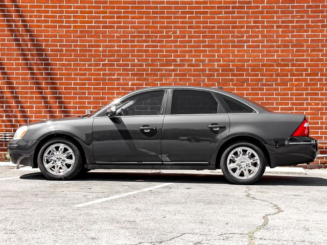 2007 Ford Five Hundred Limited Burbank, CA 5