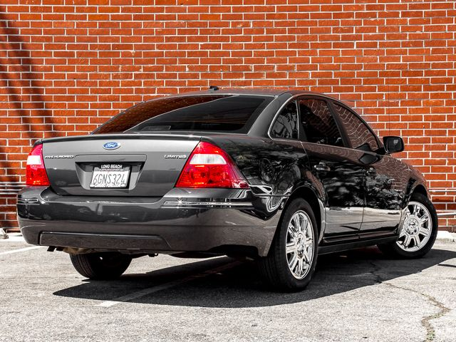 2007 Ford Five Hundred Limited Burbank, CA 6