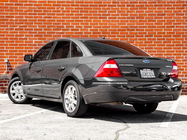 2007 Ford Five Hundred Limited Burbank, CA 8