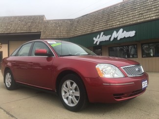 2007 Ford Five Hundred in Dickinson, ND