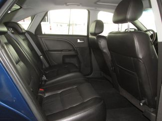 2007 Ford Five Hundred Limited Gardena, California 12