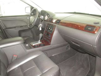 2007 Ford Five Hundred Limited Gardena, California 8