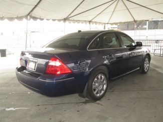 2007 Ford Five Hundred Limited Gardena, California 2