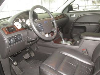 2007 Ford Five Hundred Limited Gardena, California 4