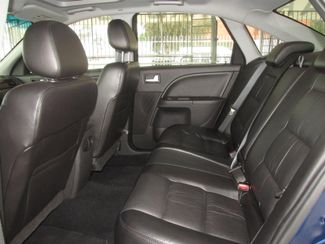 2007 Ford Five Hundred Limited Gardena, California 10