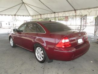 2007 Ford Five Hundred Limited Gardena, California 1
