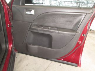 2007 Ford Five Hundred Limited Gardena, California 13