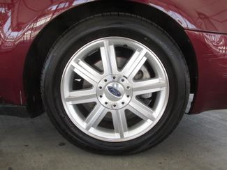 2007 Ford Five Hundred Limited Gardena, California 14