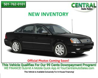 2007 Ford Five Hundred SEL | Hot Springs, AR | Central Auto Sales in Hot Springs AR