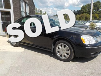 2007 Ford Five Hundred SEL Raleigh, NC