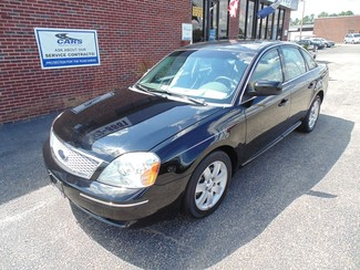 2007 Ford Five Hundred SEL in Richmond Virginia