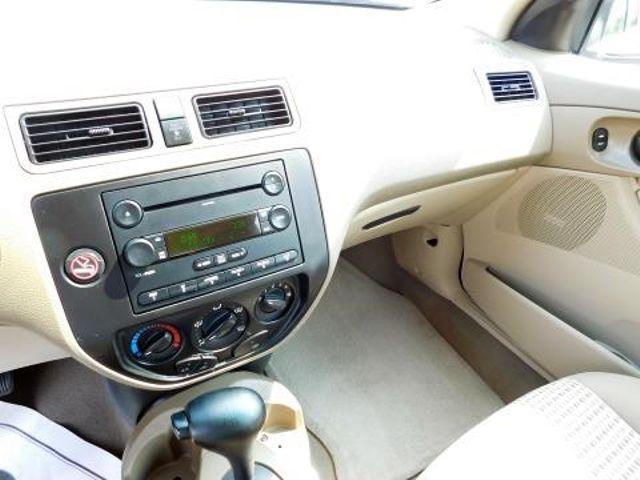 2007 Ford Focus SE Ephrata, PA 12