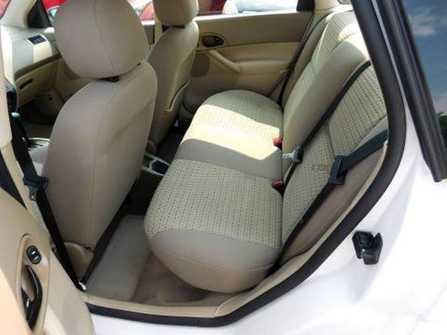 2007 Ford Focus SE Ephrata, PA 16
