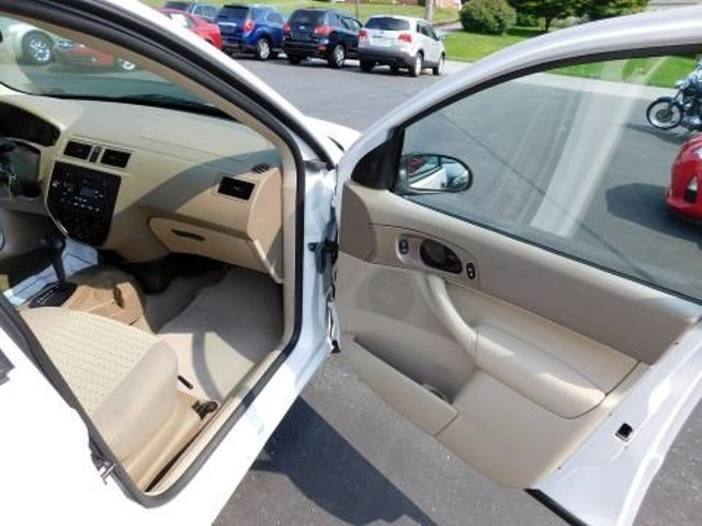 2007 Ford Focus SE Ephrata, PA 20