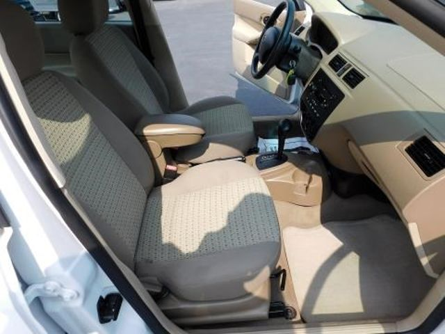 2007 Ford Focus SE Ephrata, PA 21