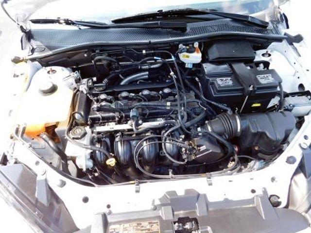 2007 Ford Focus SE Ephrata, PA 22