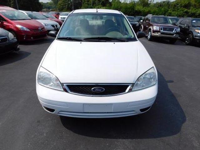 2007 Ford Focus SE Ephrata, PA 8