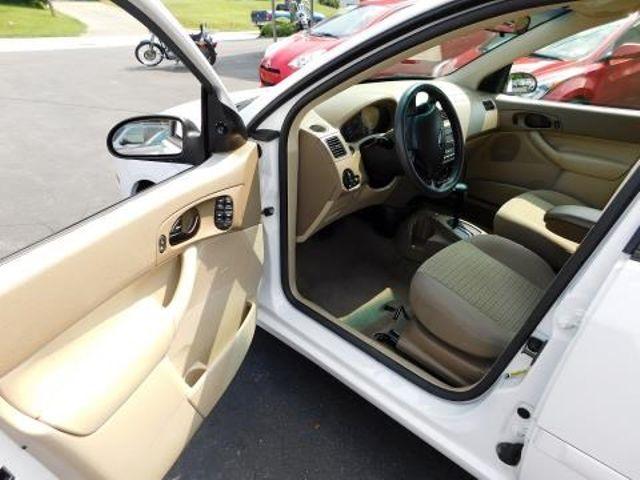 2007 Ford Focus SE Ephrata, PA 9