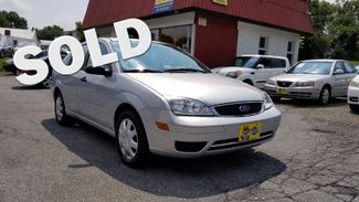 2007 Ford Focus in Frederick, Maryland