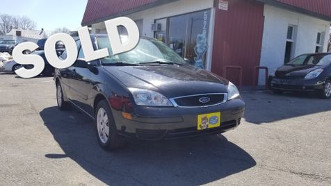 2007 Ford Focus S in Frederick, Maryland