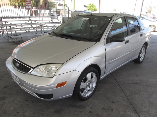 2007 Ford Focus SE This particular vehicle has a SALVAGE title Please call or email to check avai