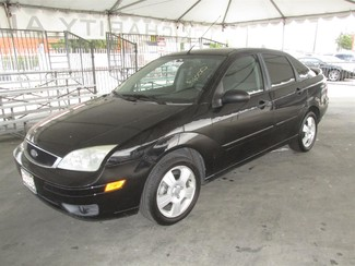 2007 Ford Focus SES Gardena, California