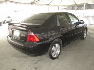 2007 Ford Focus SES Gardena, California 2