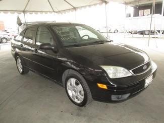 2007 Ford Focus SES Gardena, California 3