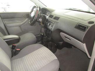 2007 Ford Focus SE Gardena, California 8