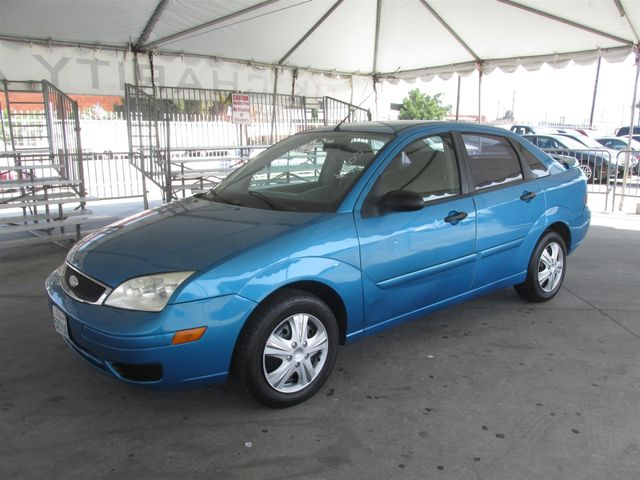 2007 Ford Focus SE Please call or e-mail to check availability All of our vehicles are availabl