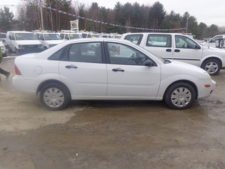 2007 Ford Focus S Hoosick Falls, New York 2