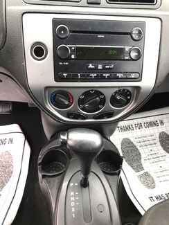 2007 Ford Focus ZX5 S Knoxville, Tennessee 10