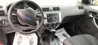 2007 Ford Focus ZX5 S Knoxville, Tennessee 8