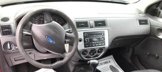 2007 Ford Focus ZX5 S Knoxville, Tennessee 9