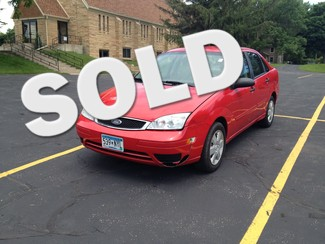 2007 Ford Focus SE Lake Crystal, Minnesota