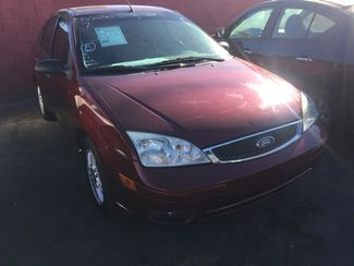 2007 Ford Focus SE AUTOWORLD (702) 452-8488 Las Vegas, Nevada 1