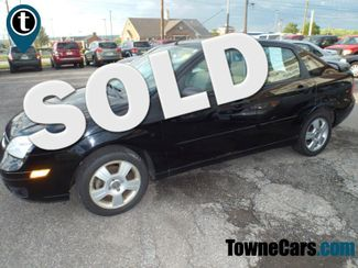 2007 Ford FOCUS ZX4 | Medina, OH | Towne Auto Sales in Medina OH