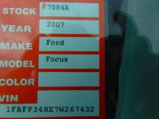 2007 Ford Focus S Nephi, Utah 9