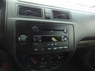 2007 Ford Focus S Nephi, Utah 4