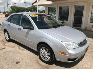 2007 Ford Focus SE Plainville, KS