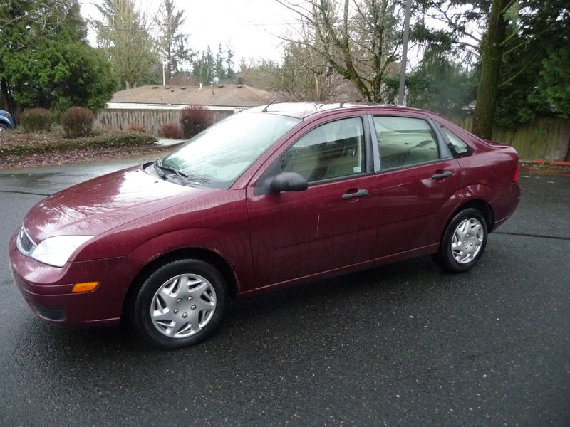 2007 Ford Focus SE | Portland, OR | Price is Right Oregon in Portland OR
